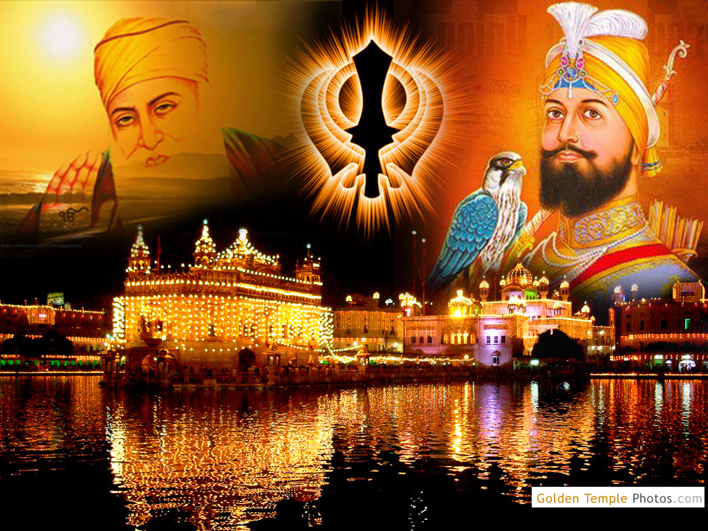 Sikh Wallpapers Best Sikh Wallpapers -...