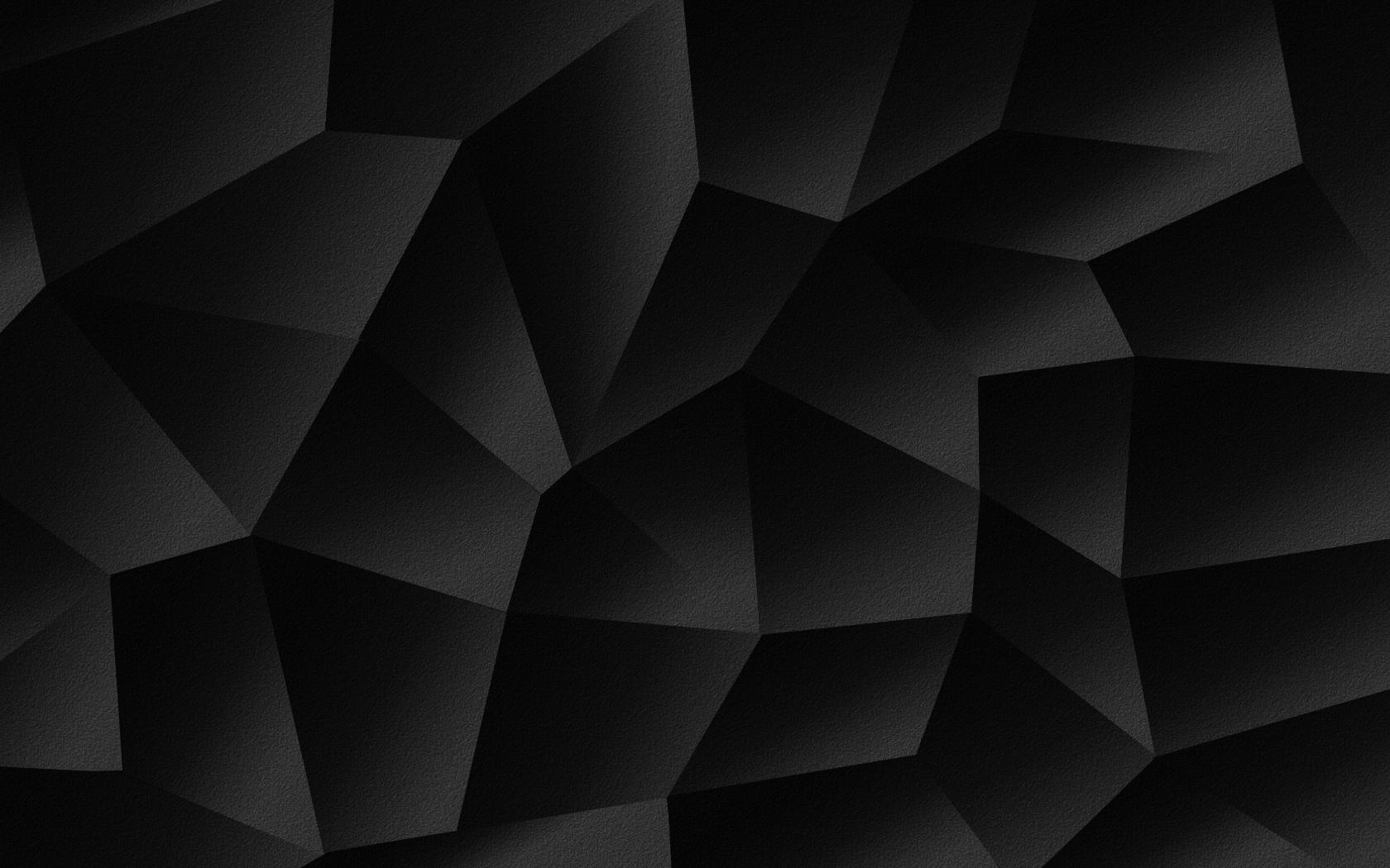 Modern Black Wallpapers   Top Modern Black Backgrounds 1680x1050