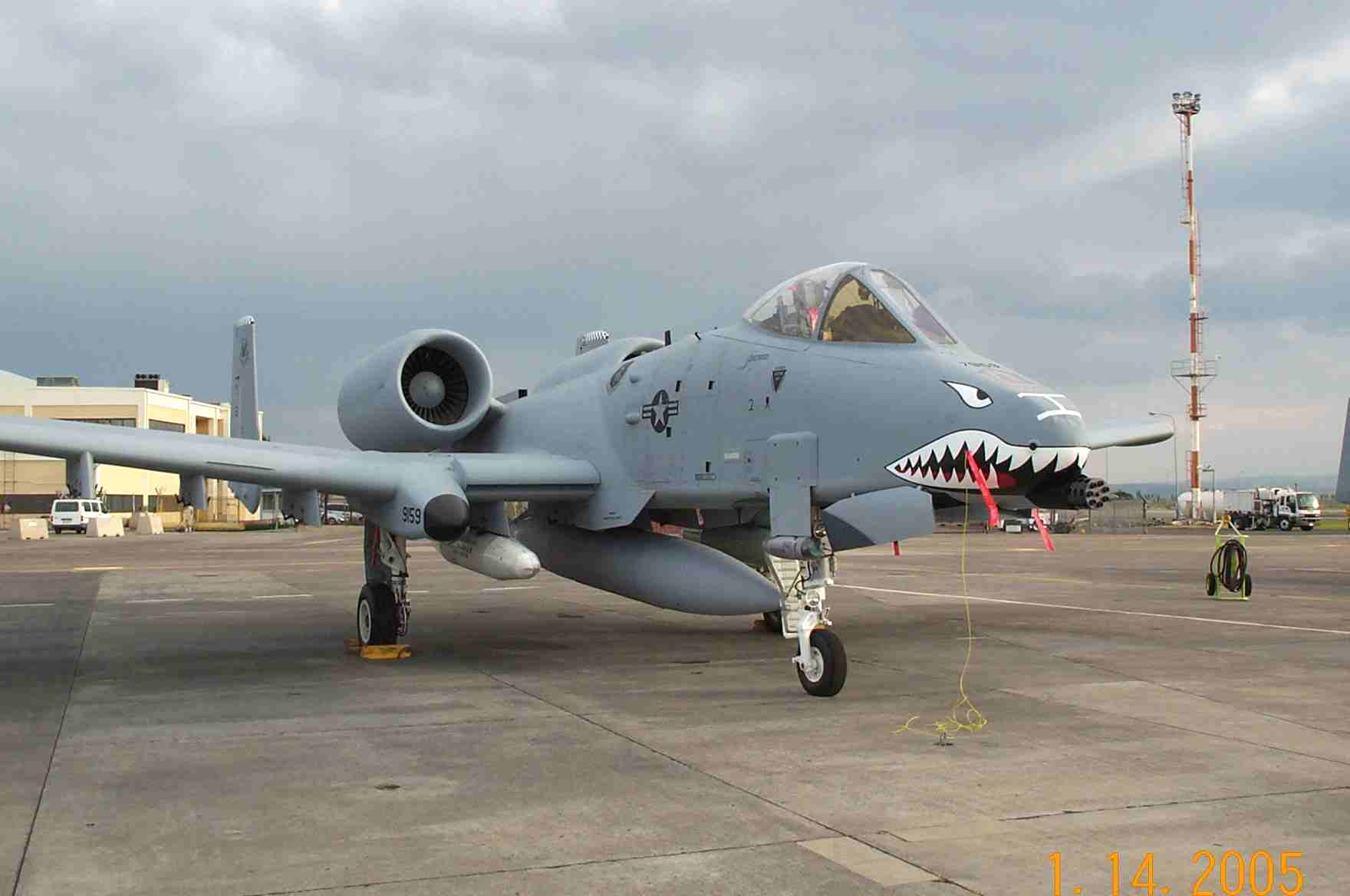 Download Warthog A 10 Wallpaper 1920x1080 A10 Thunderbolt Ii Picture 1760x1168