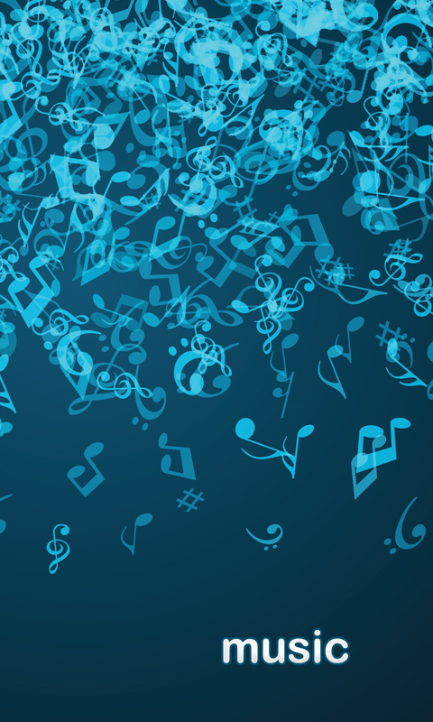the coolest collection of Nokia Lumia Music Nokia Lumia 900 Wallpapers 480x800