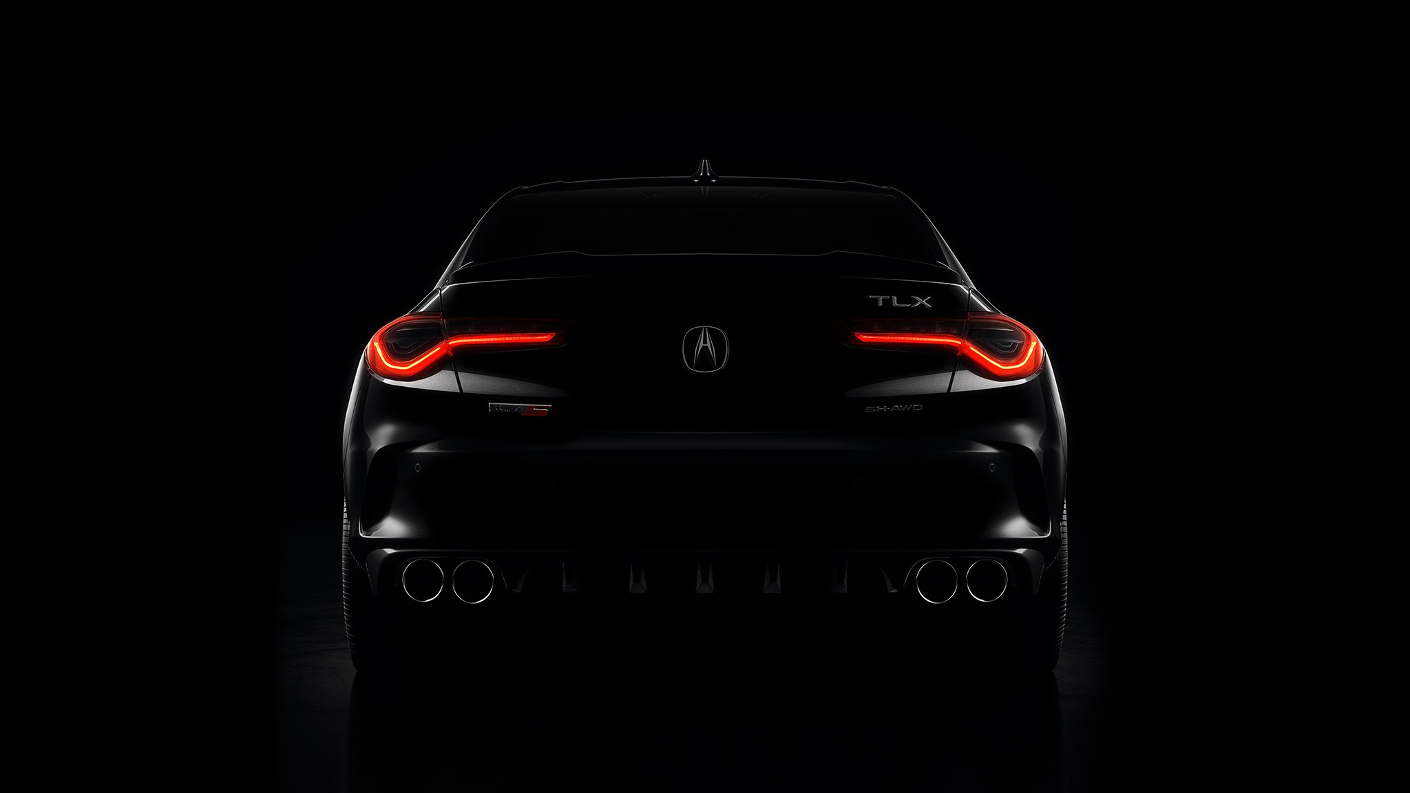 2021 Acura TLX TLX Type S to Be Unveiled May 28 2048x1152