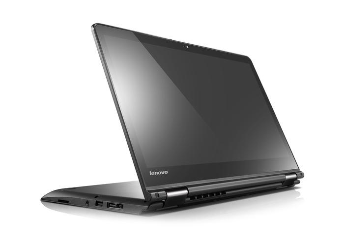ThinkPad Yoga 14 and Yoga 3 systems jump over to the Lenovo website 700x500