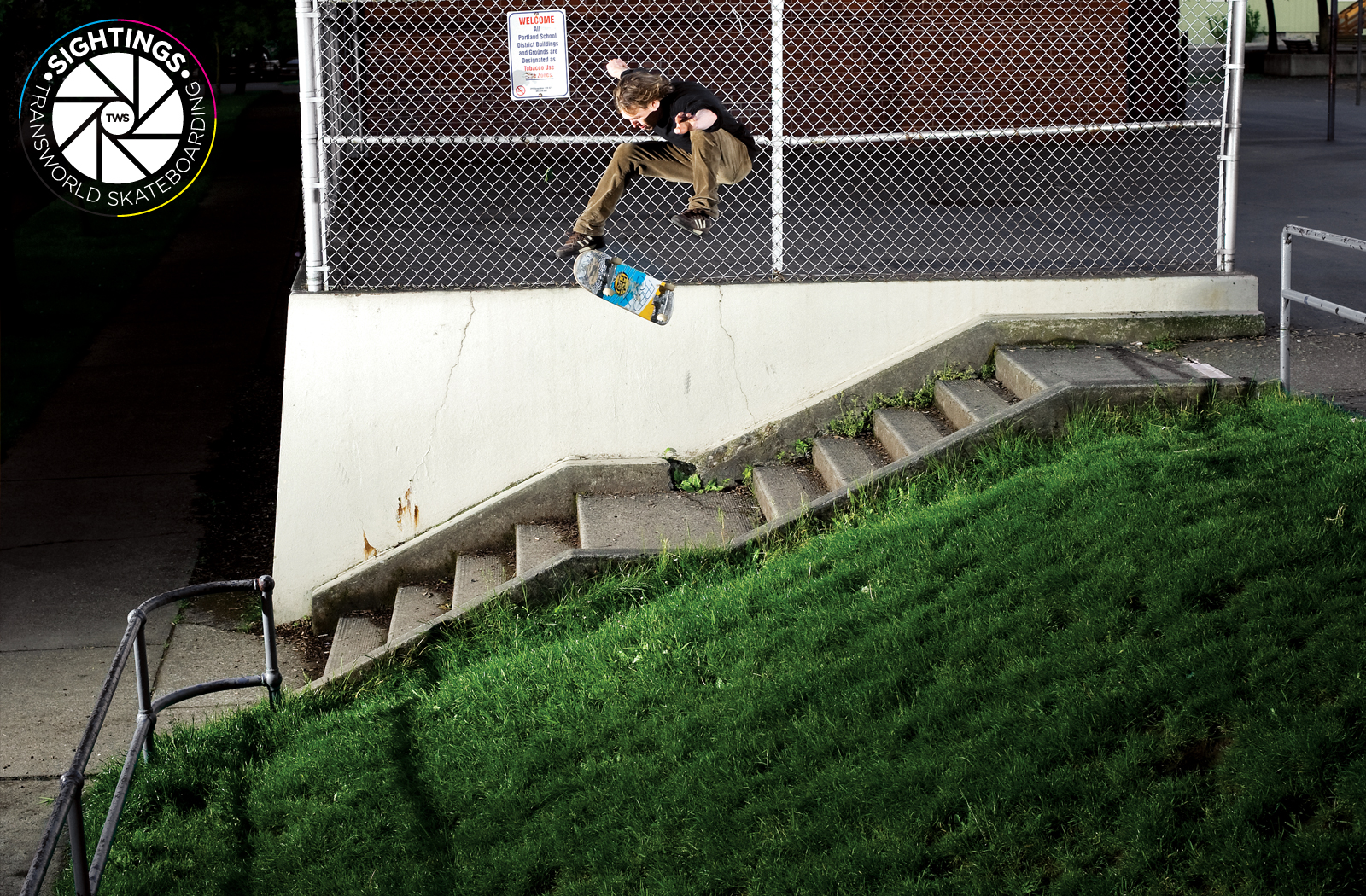 Transworld Skateboarding Wallpaper - WallpaperSafari