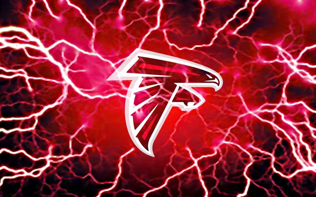 Atlanta Falcons Wallpaper By Redfalcon821 Customization