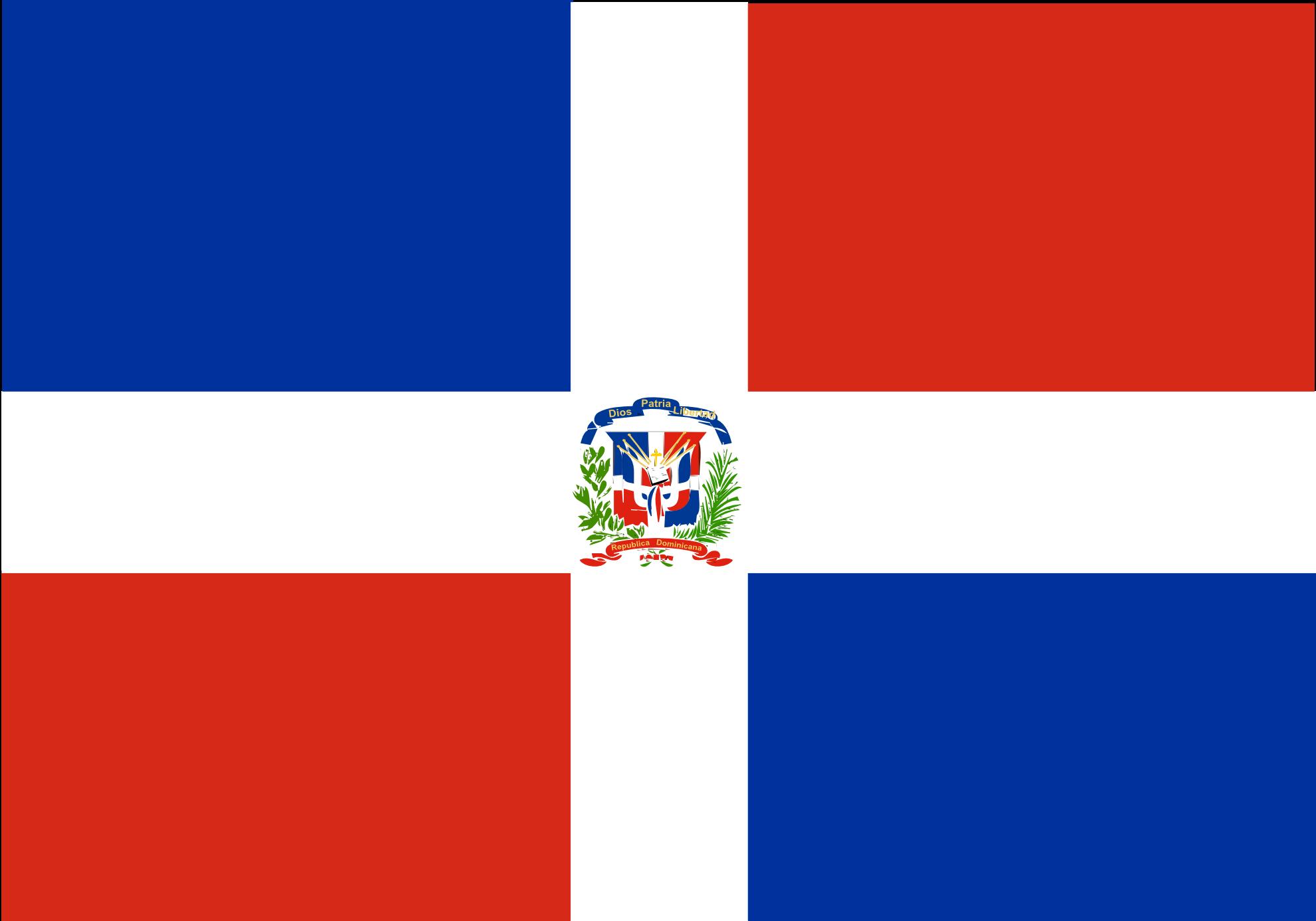 Dominican flag wallpaper   SF Wallpaper 1979x1385