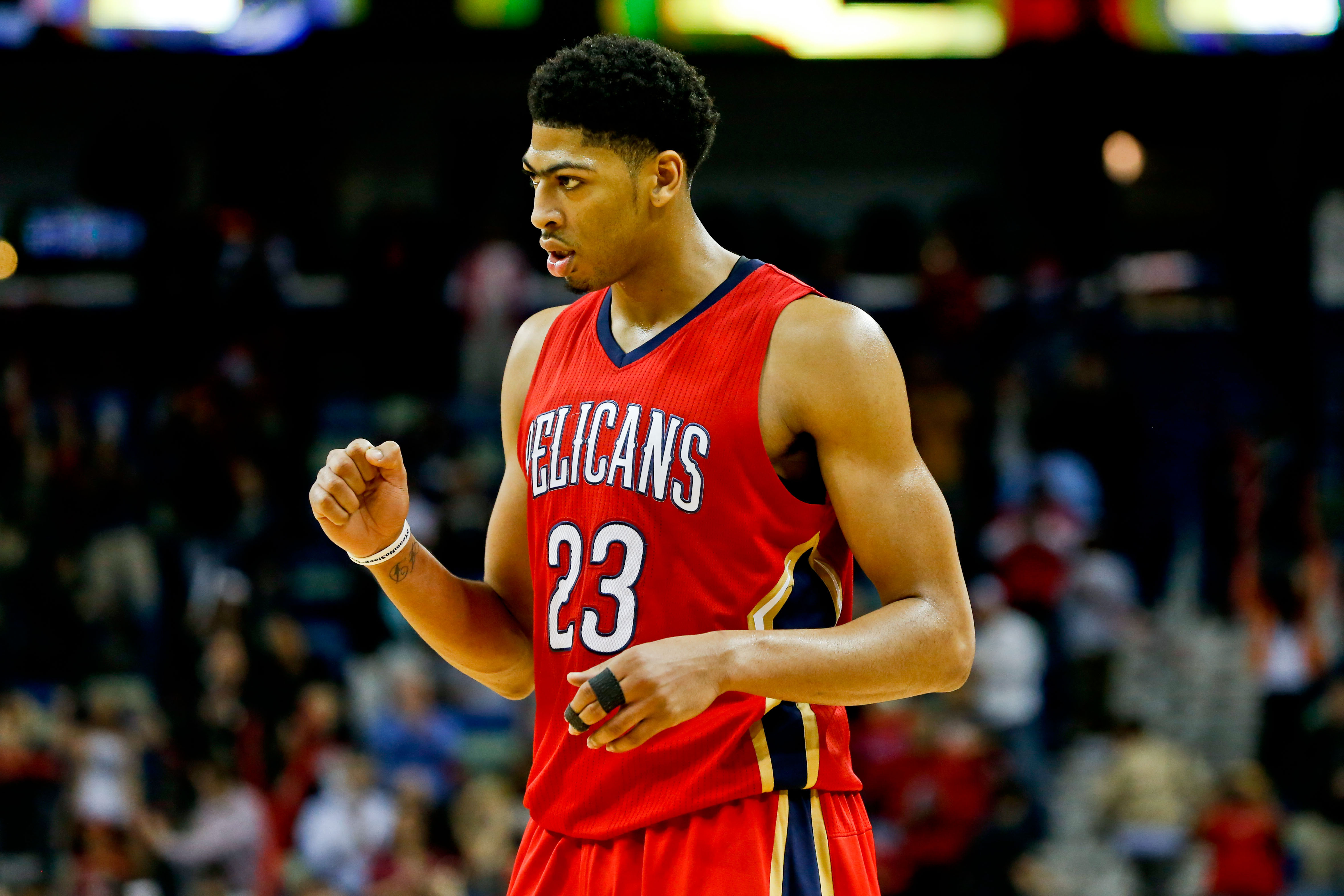 Anthony Davis Wallpapers High Resolution and Quality Download 4718x3145