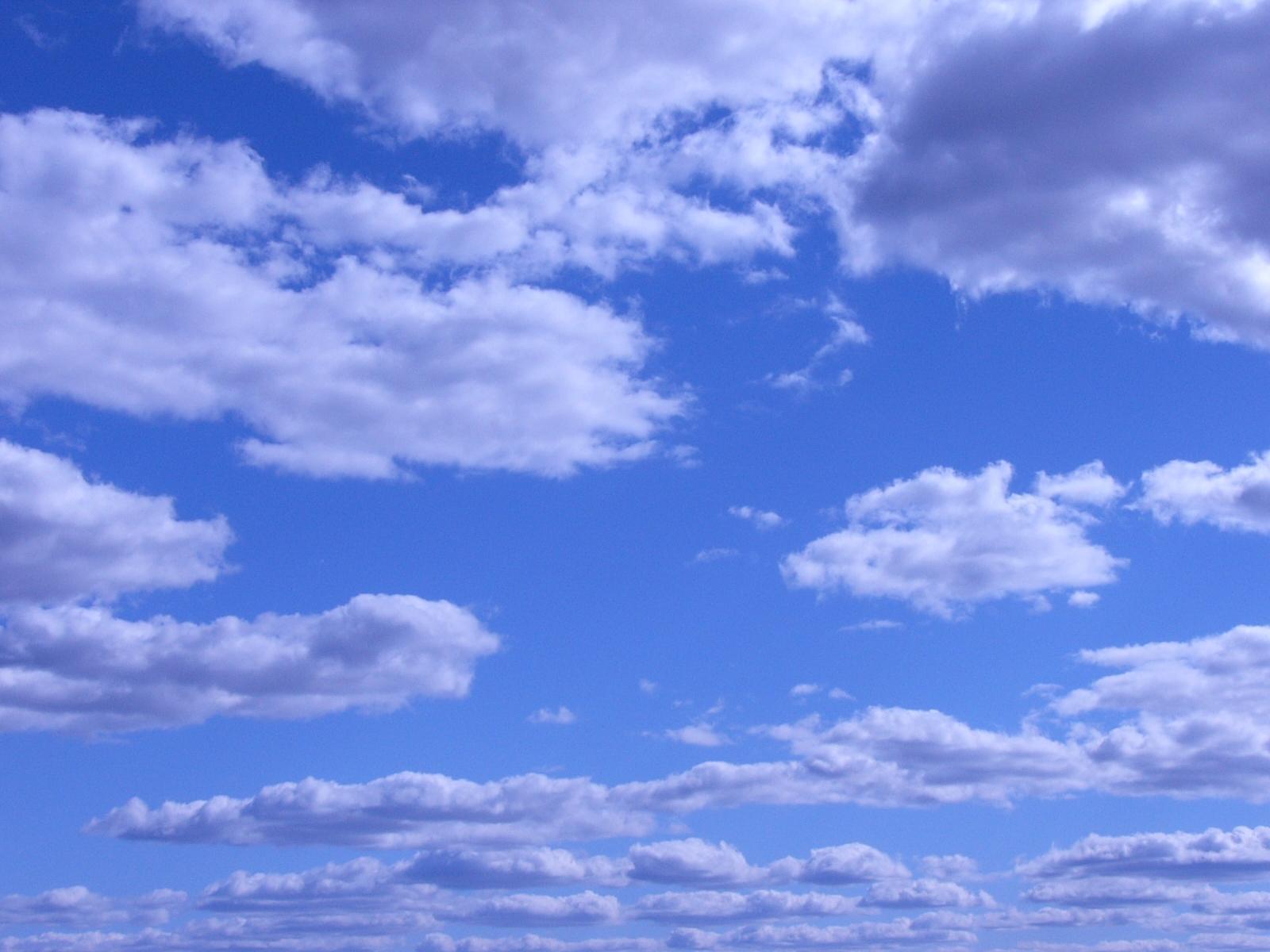 Cloud Desktop Background chillcovercom Cloud Desktop Background 1600x1200