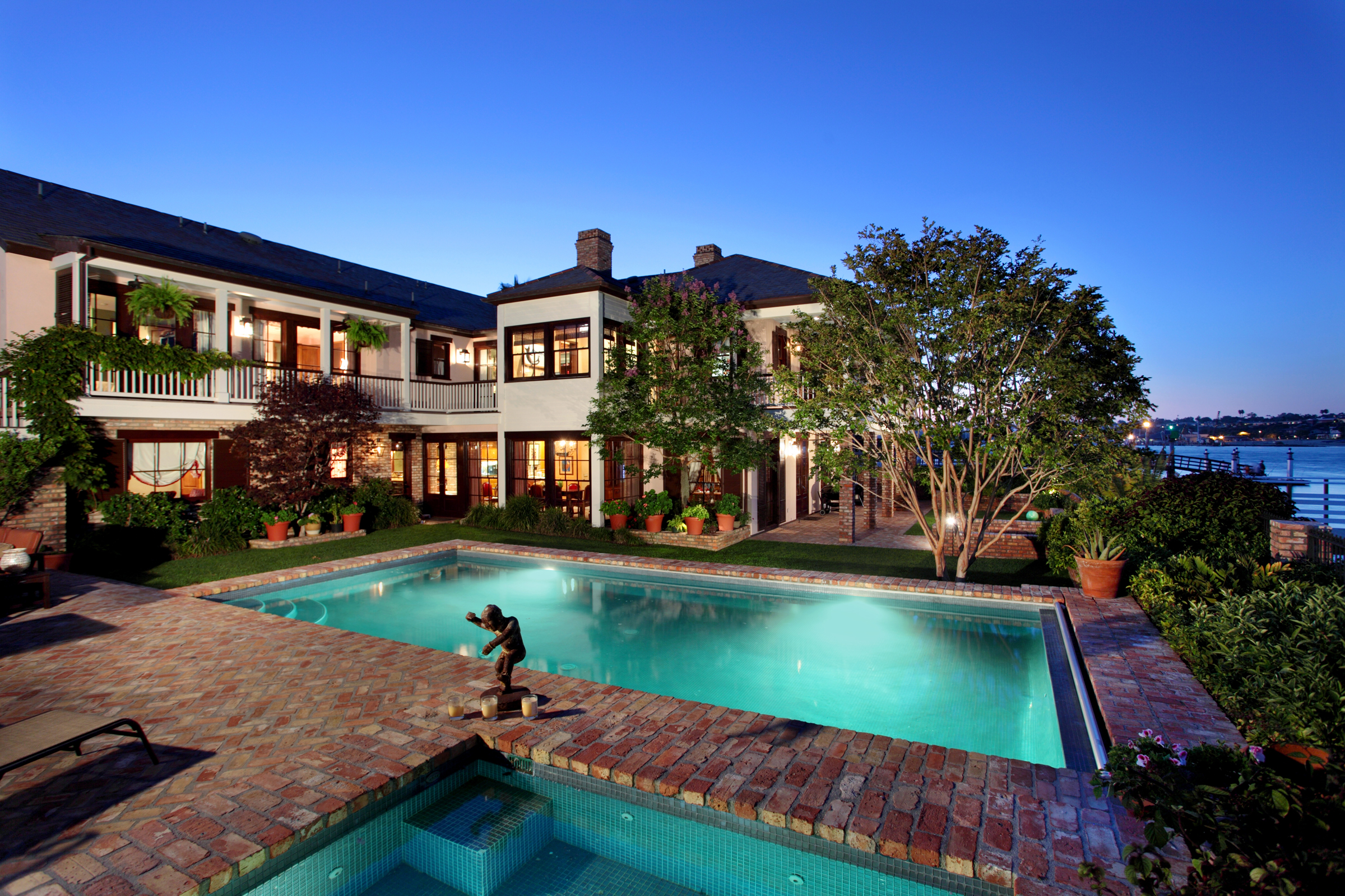 Newport Beach Homes   HD Wallpapers   Newport Beach Homes 2400x1600