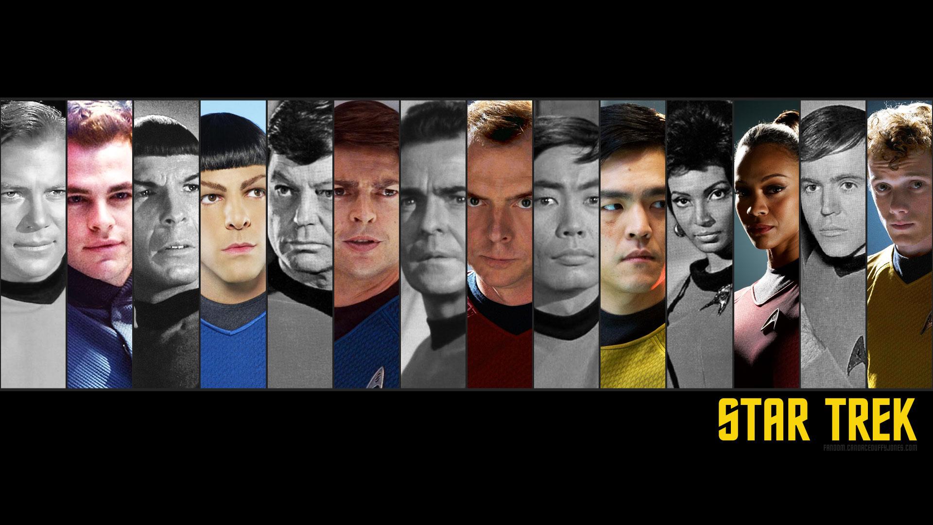 Star Trek Wallpaper   Star Trek Wallpaper 32292834 1920x1080