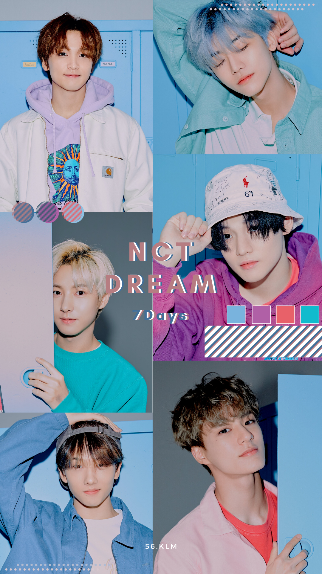 on Twitter in 2020 Nct dream Nct Jeno nct 1080x1920