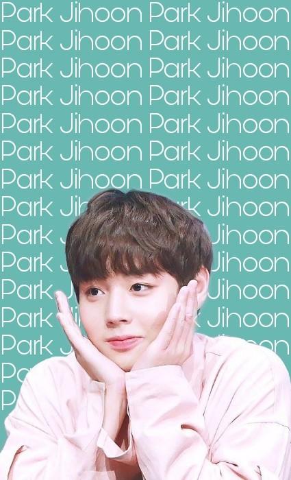 Free Download Lockscreen Kpop Wanna One Park Jihoon