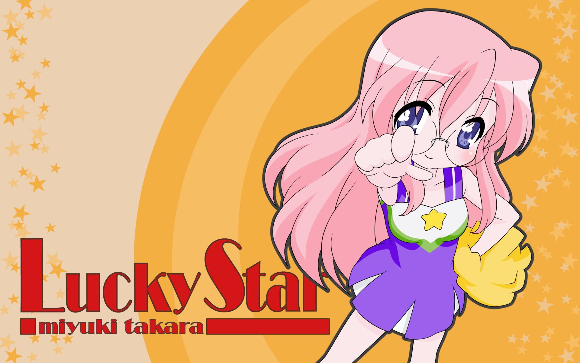 lucky star Wallpaper Background 7529 1920x1200