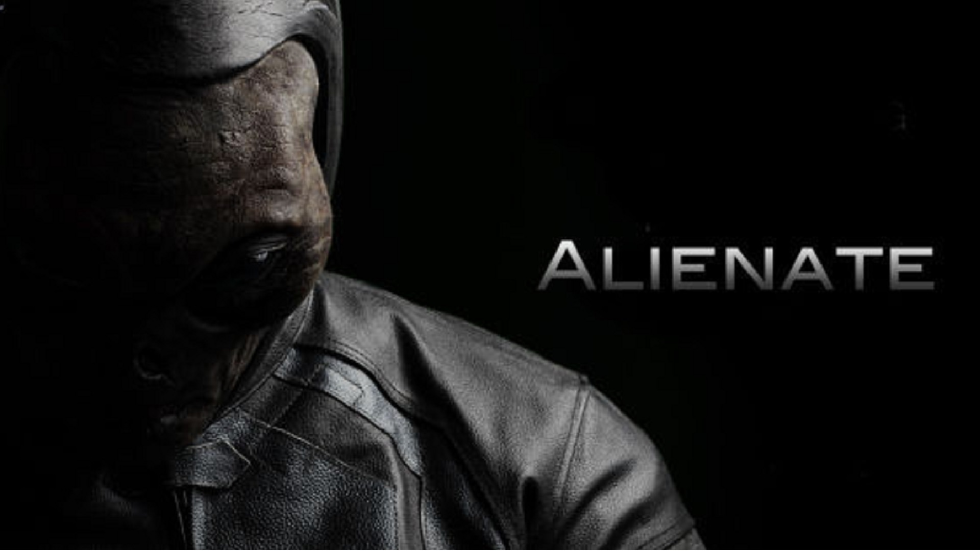 Trailer for the Alien Invasion film ALIENATE is About a Man on a 1920x1080