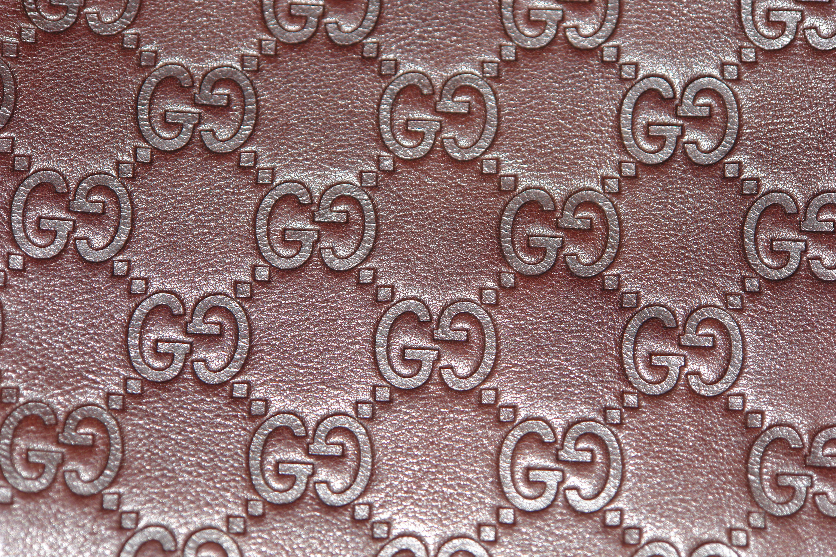 Gucci Leather Print Original Wallpapers HD HD Wallpapers Cool 2784x1856