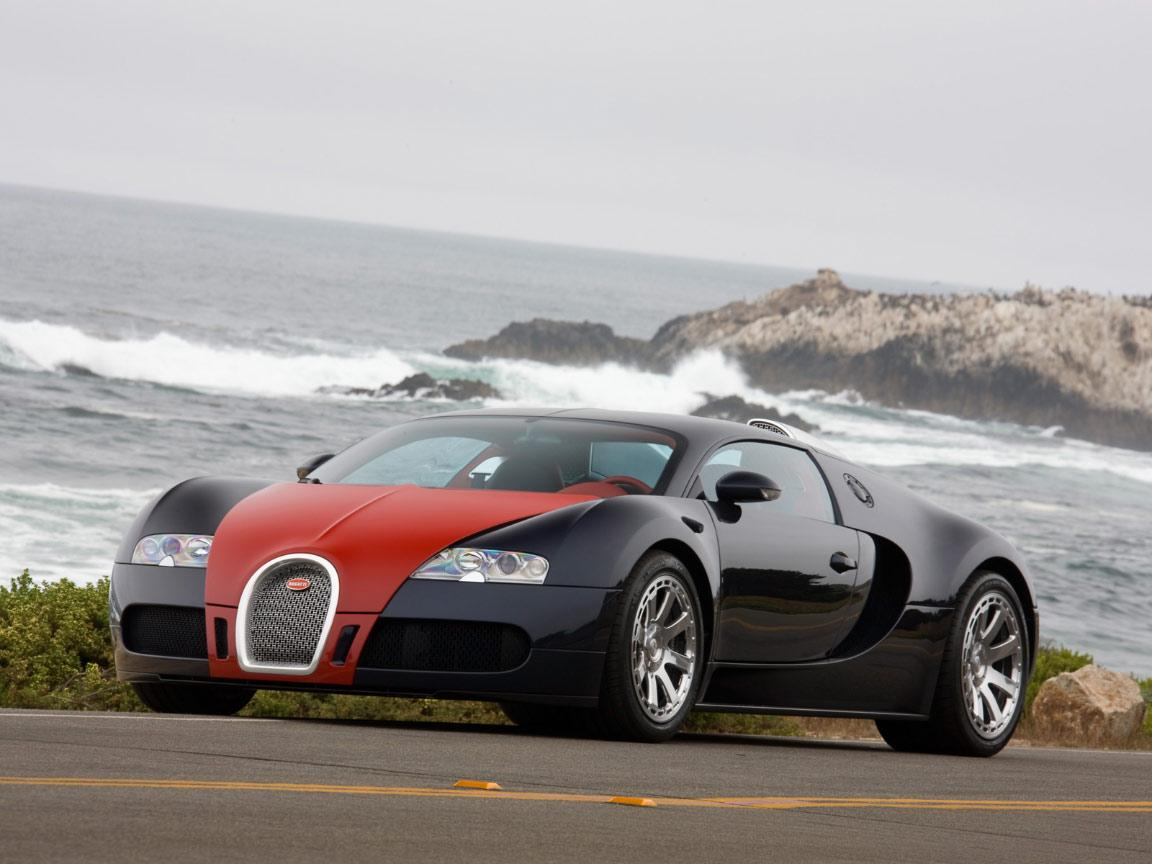 TOP HD WALLPAPERS SUPER COOL BUGATTI VEYRON HD WALLPAPERS 1152x864