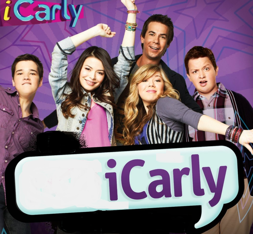 Icarly backgrounds wallpapersafari - Icarly wallpaper ...