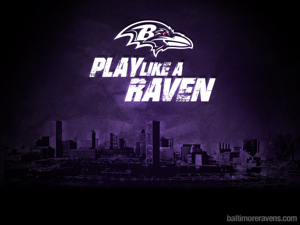 49] Baltimore Ravens Screensavers and Wallpaper on WallpaperSafari 1024x768