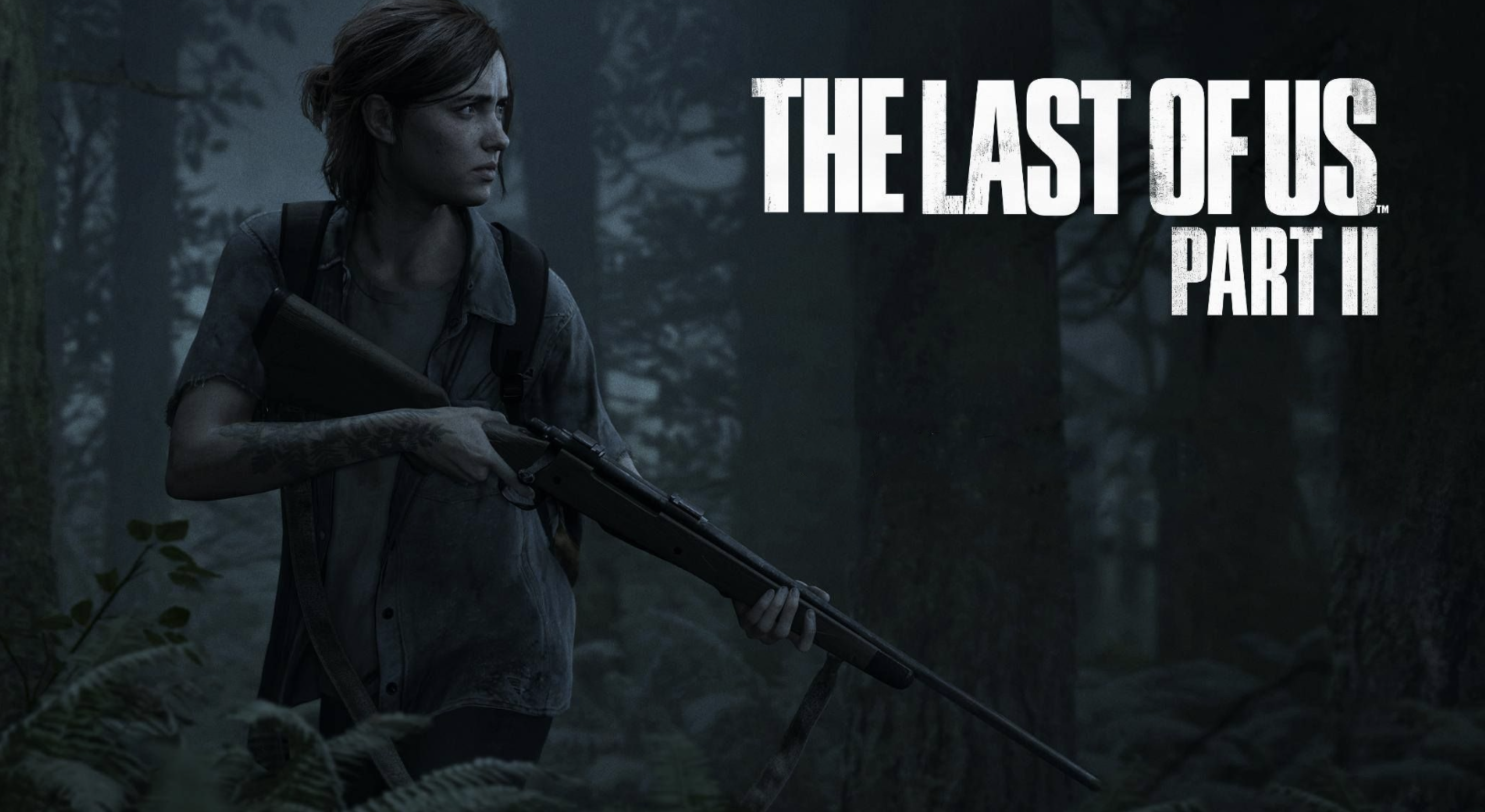 download I Edited The Last of Us 2s Reveal Thumbnail into a 3253x1779