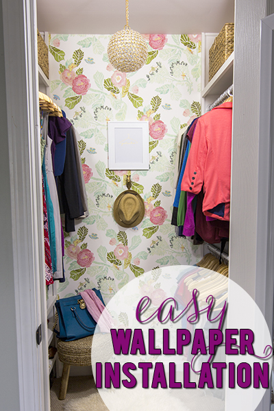 How to Install Wallpaper The Easy Way 400x600