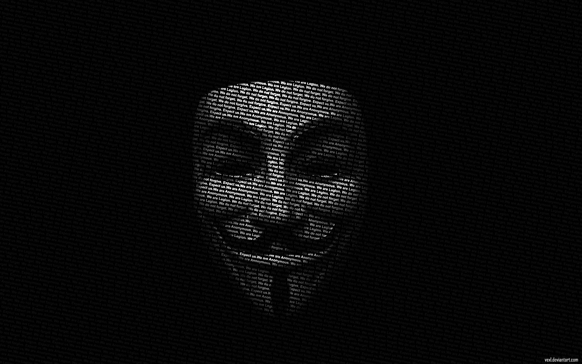 Anonymous mask Wallpaper HD wallpapers55com   Best Wallpapers for 1920x1200