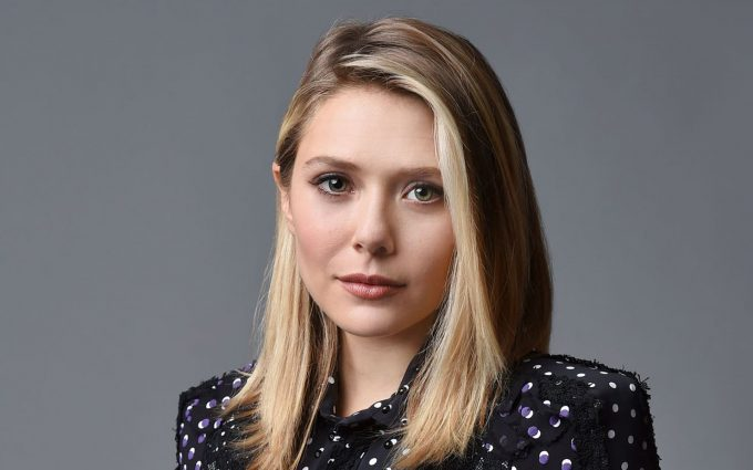 Hot Elizabeth Olsen 4K Wallpaper 4K Wallpaper 680x425