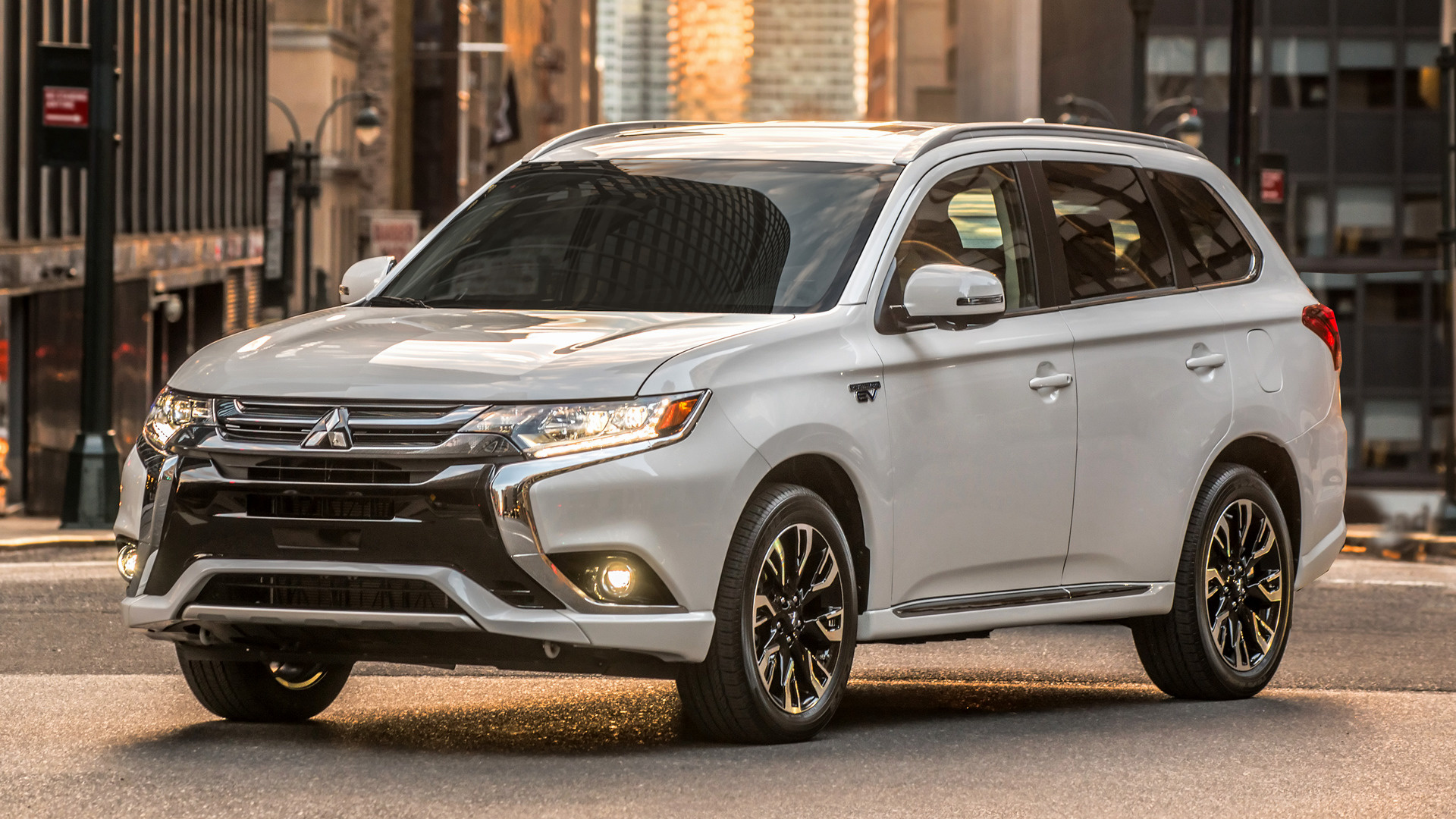 Image [ 35 of 50 ]   2018 Mitsubishi Outlander Us Pricing 1920x1080