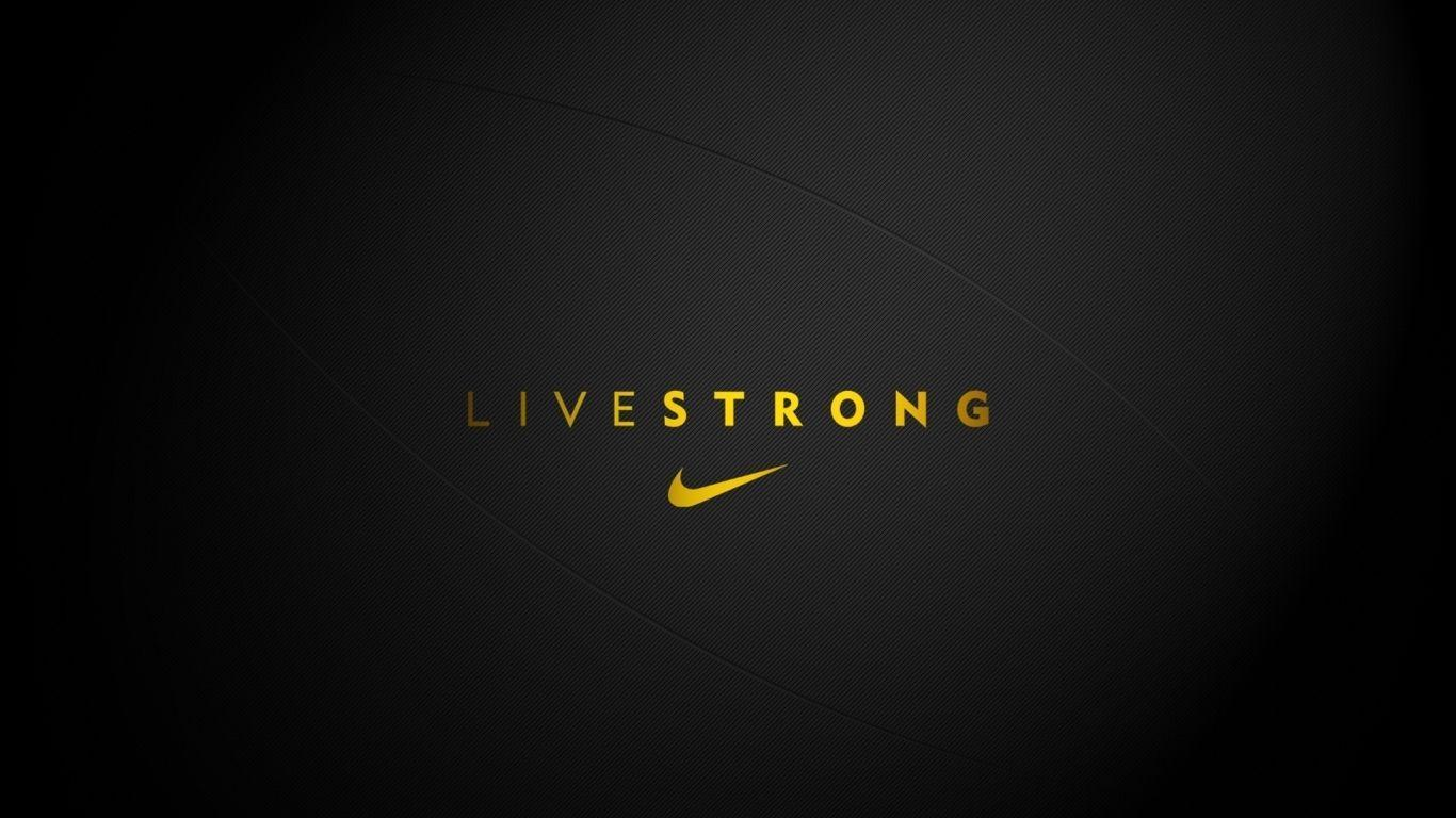 Cool Nike Backgrounds 1366x768