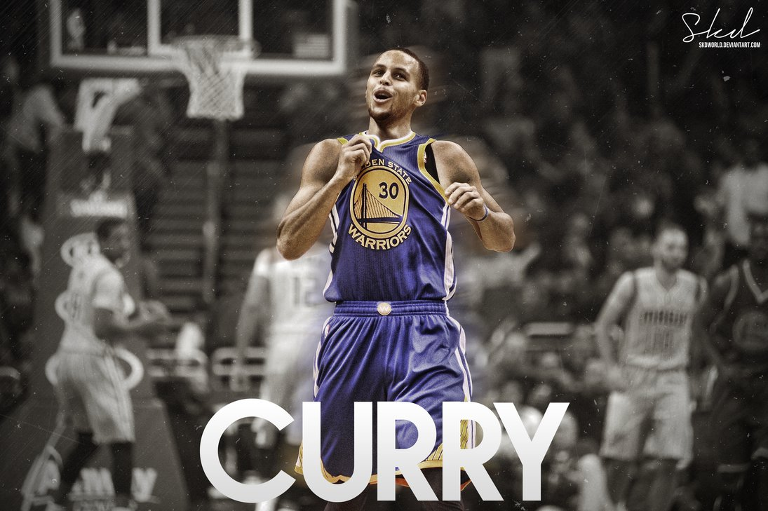 Stephen Curry desktop background Wallpapers Backgrounds Images 1095x729
