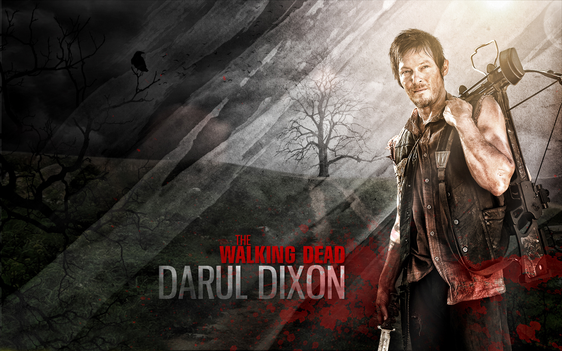 The Walking Dead Wallpapers55com Best Wallpapers For PCs Laptops 1920x1200