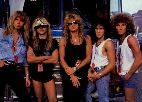 Whitesnake images Whitesnake wallpaper photos 36871509 500x358