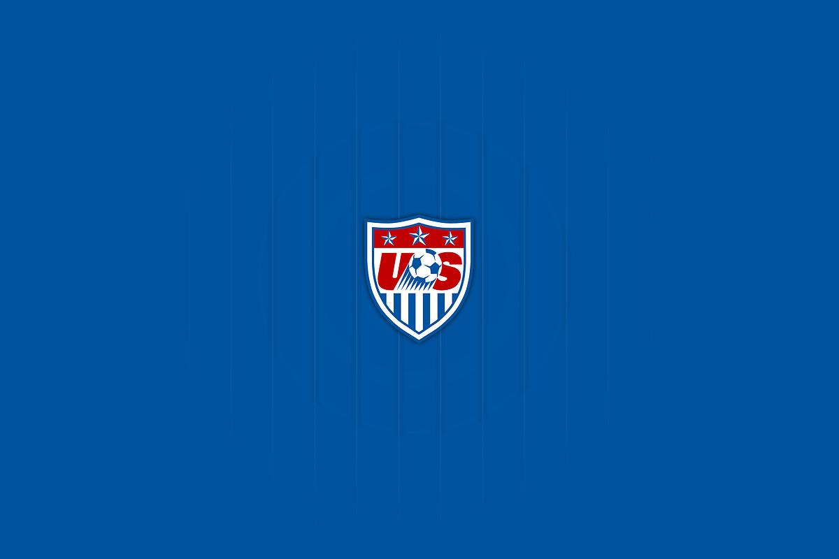 Usa Soccer Logo Wallpaper