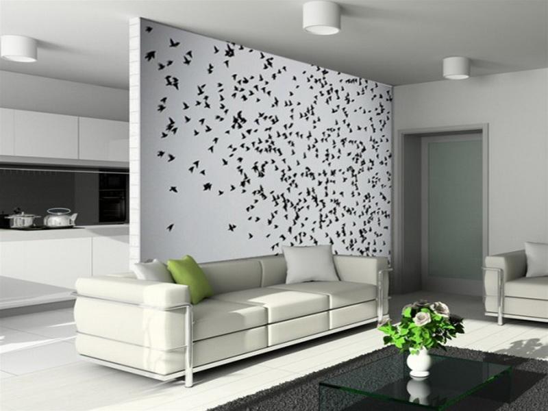 Home Interior Apply Wallpaper for Home Interiors Elegance 800x600