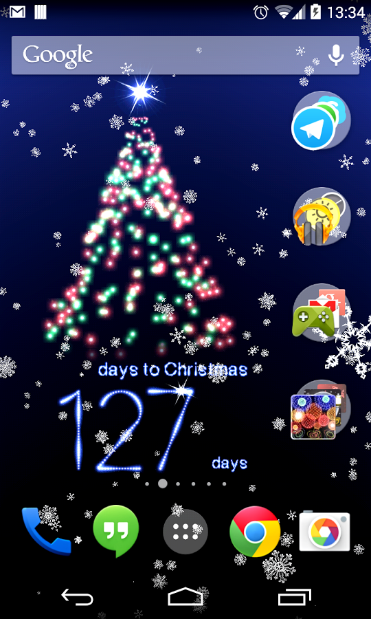 Christmas Countdown 2015   Android Apps on Google Play 540x900