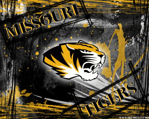 Go Back Gallery For Mizzou Tigers Wallpaper 604x483