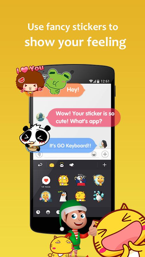 GO Keyboard   Emoji Wallpaper   Android Apps on Google Play 506x900
