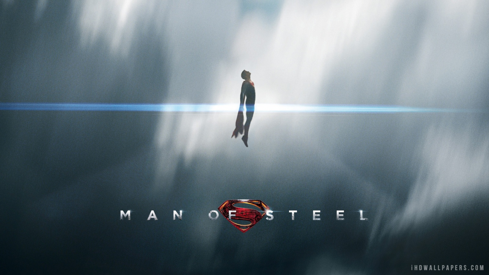 Man of Steel 2 HD Wallpaper   iHD Wallpapers 1600x900