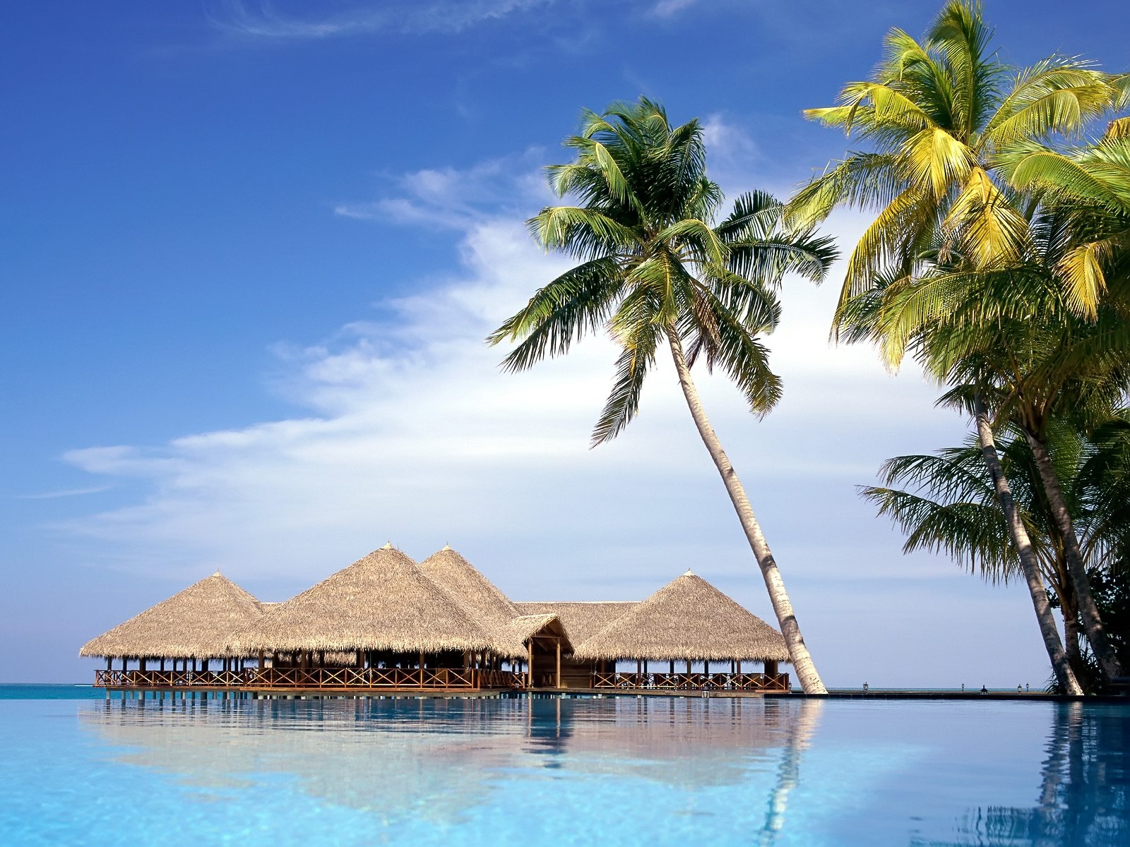 Maldives (Maldive Islands) Pictures, Photos and Images
