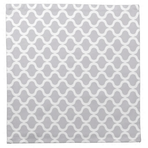 Grey And White Modern Pattern Gray white modern lattice 512x512