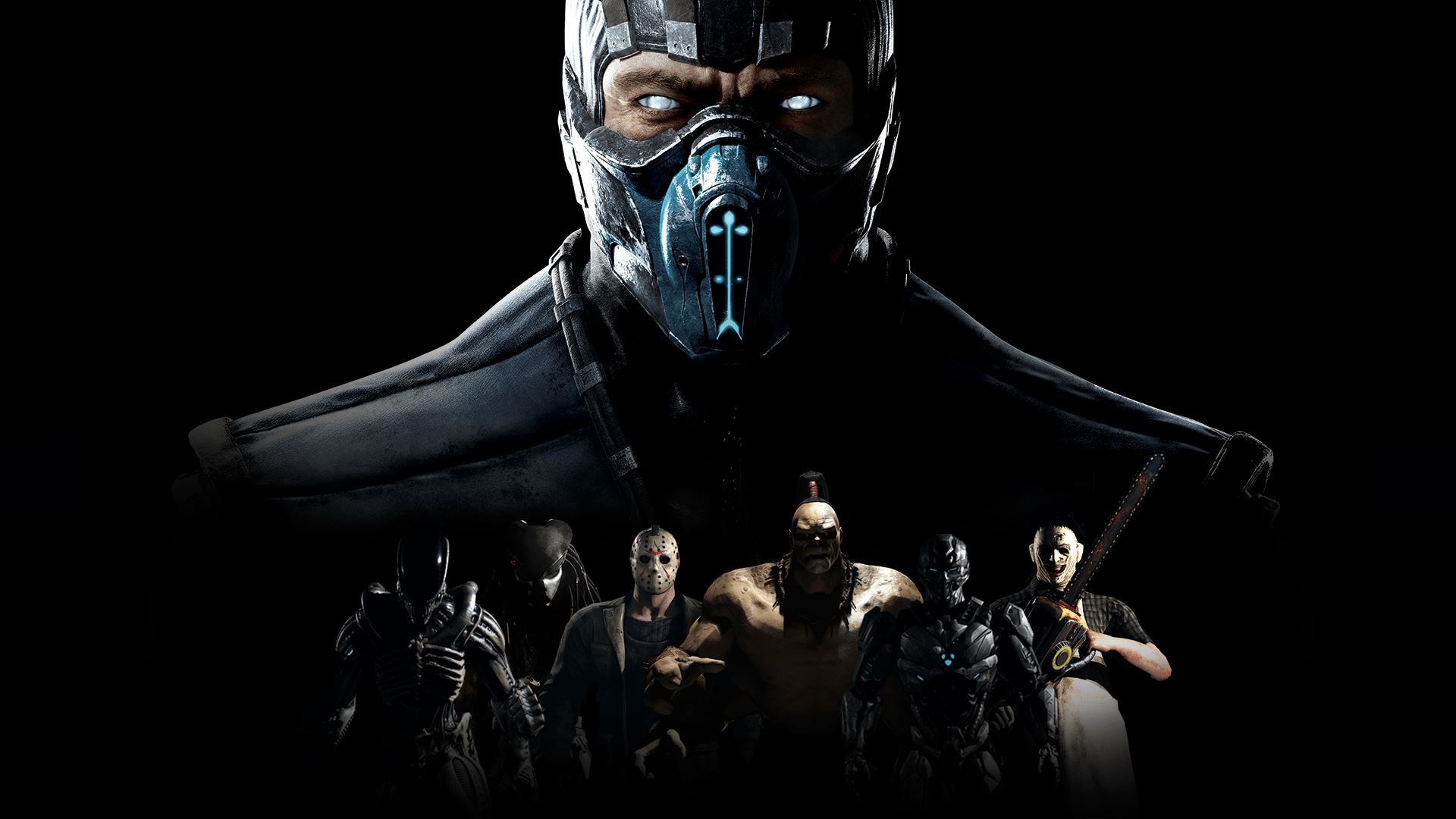 Mortal Kombat X HD Wallpapers and Background Images   stmednet 1920x1080