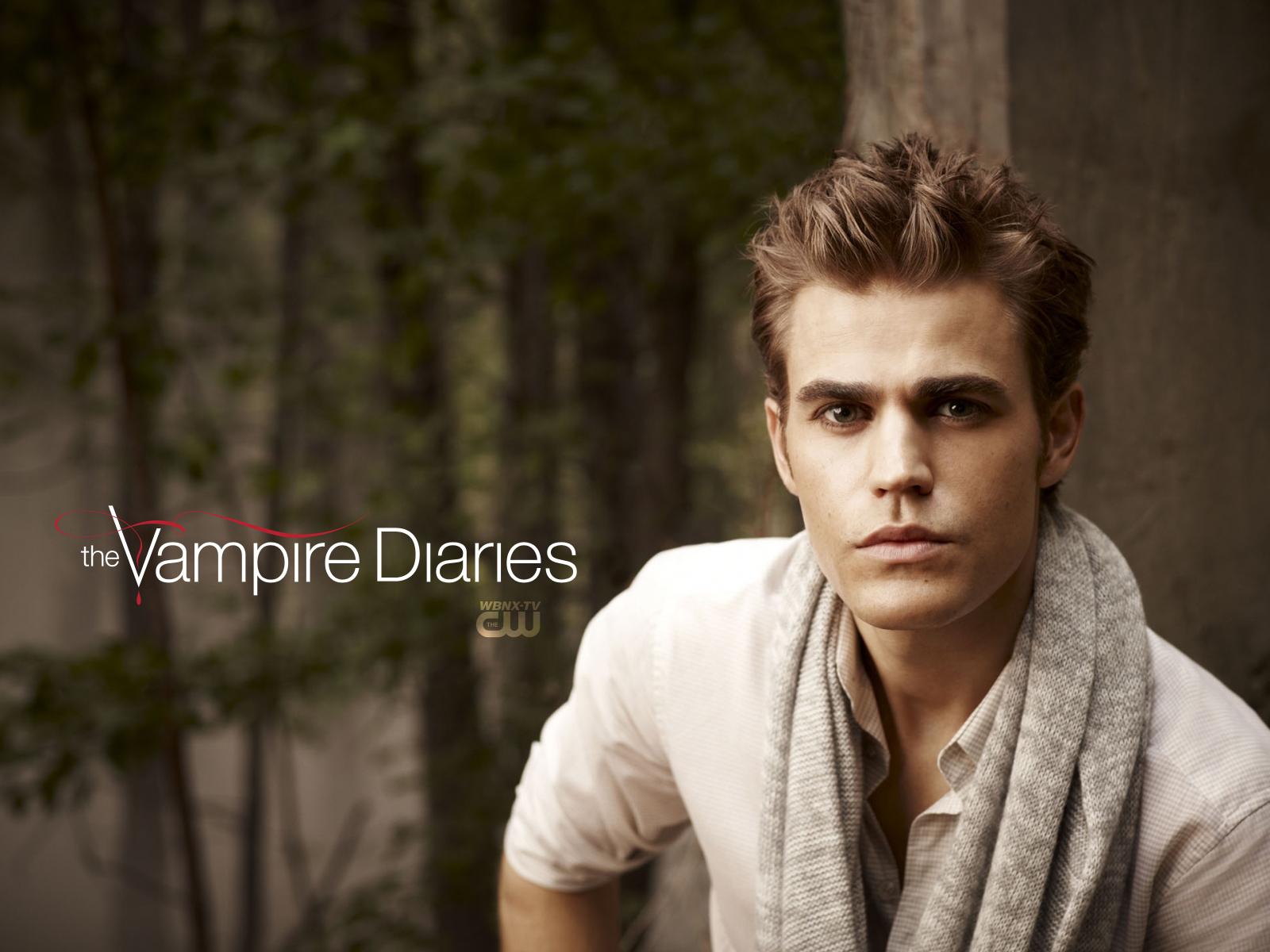 Damon Salvatore The Vampire Diaries Exclusive HD Wallpapers 1441 1600x1200