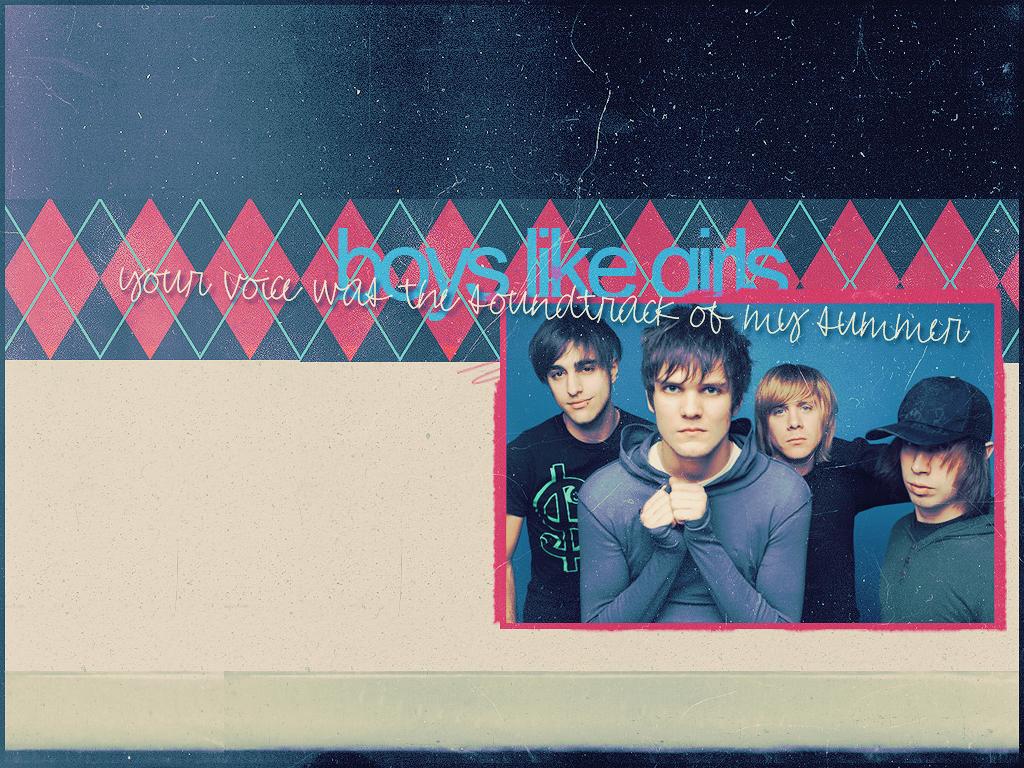 Boys Like Girls   Boys Like Girls Wallpaper 669230 1024x768