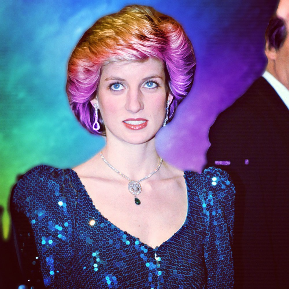 Princess Diana images princess diana HD wallpaper and background 1000x1000