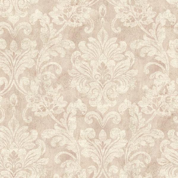 Sophisticated wallpaper wallpapersafari for Cream wallpaper for walls
