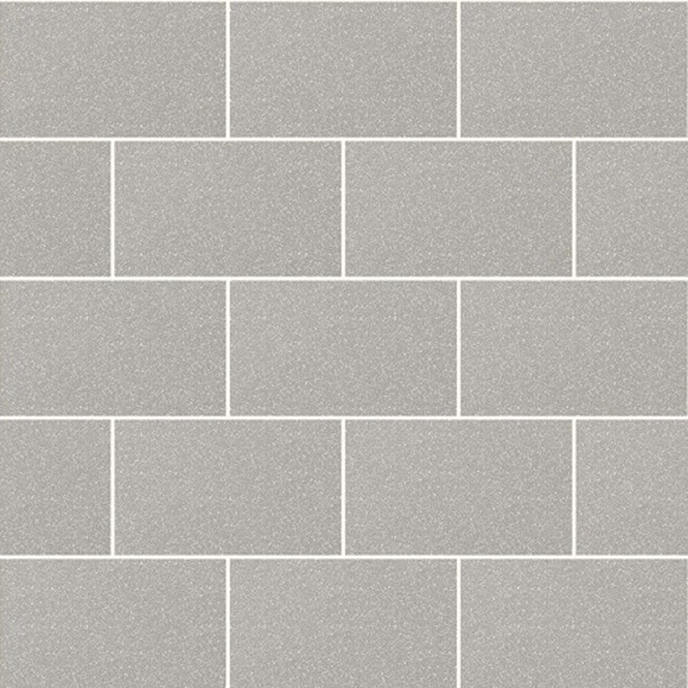 Crown London Tile Wallpaper Grey Mist   Wallpaper from I Love 1000x1000