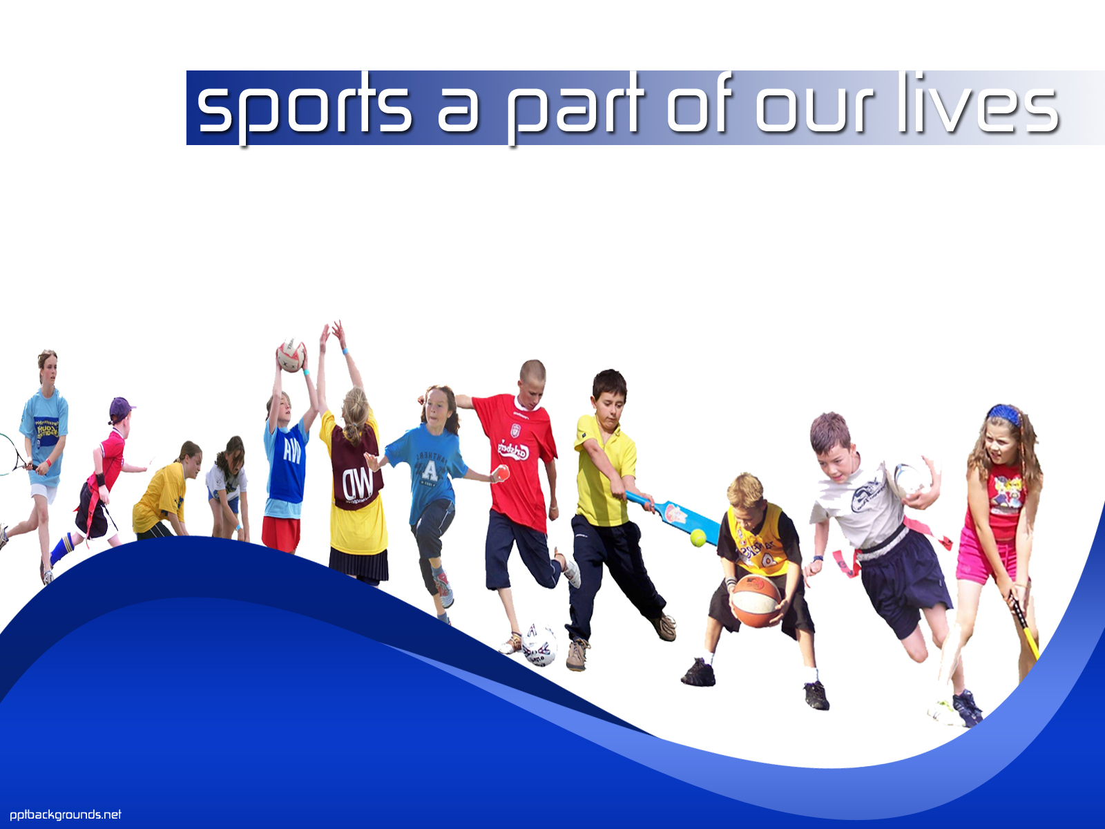 Sports Background Templates: Free Sports Backgrounds