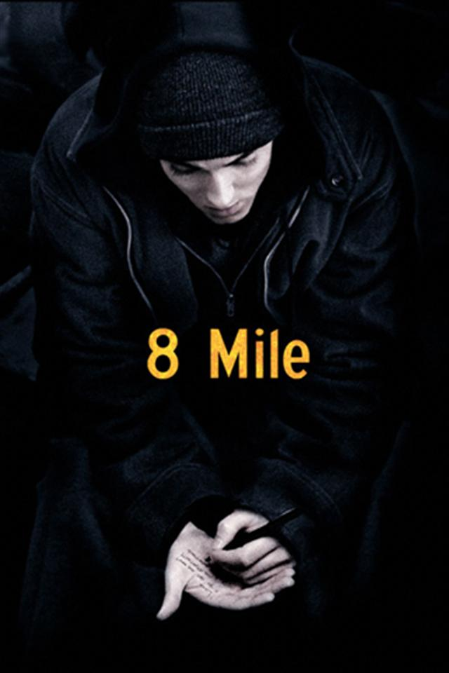 Eminem IPhone Wallpaper - WallpaperSafari