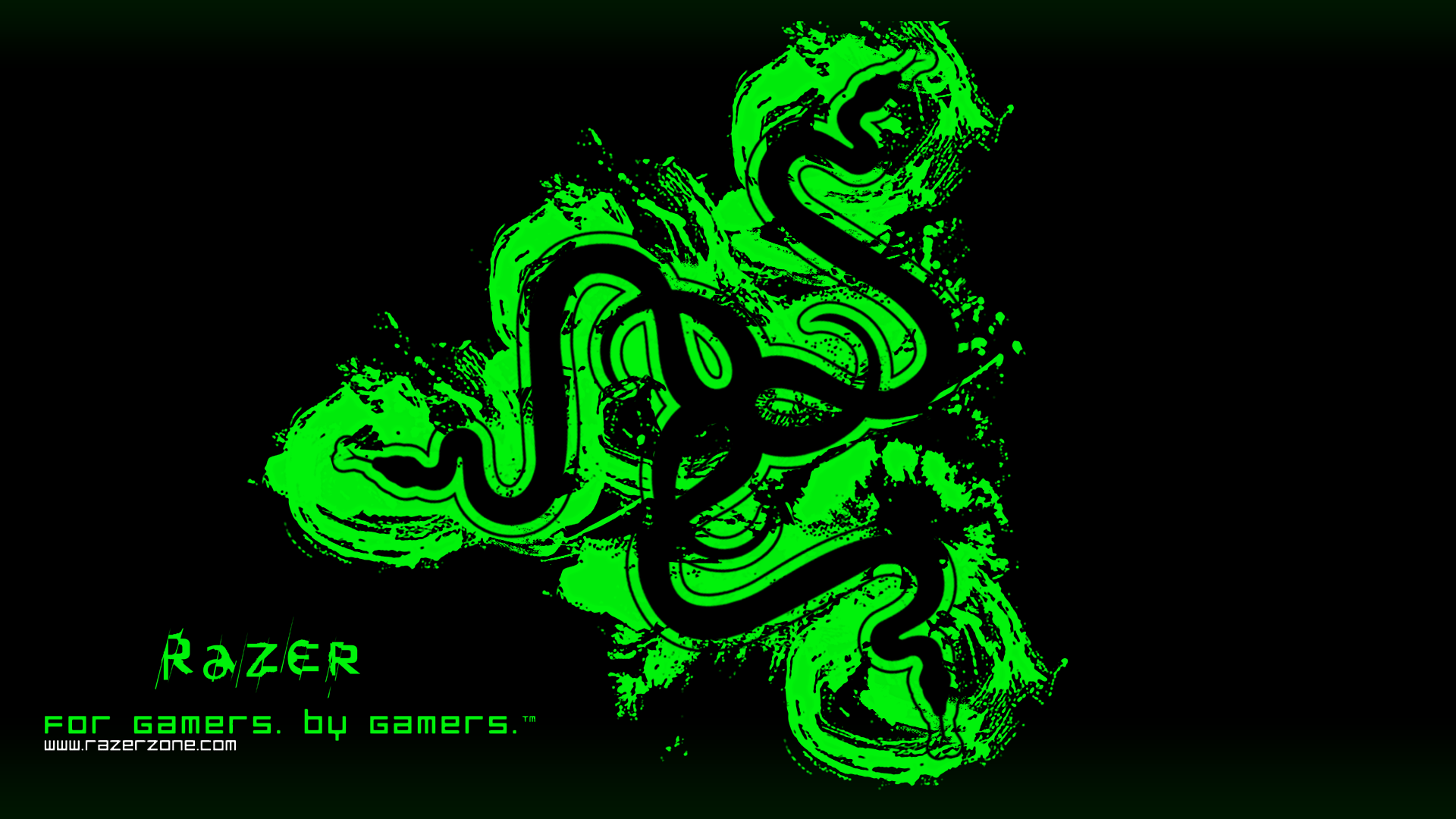 Razer Gaming Wallpapers Razer Gaming Wallpapers 1920x1080