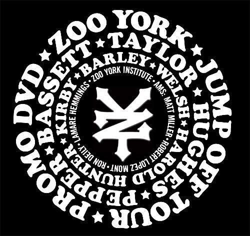 Zoo york wallpaper iphone