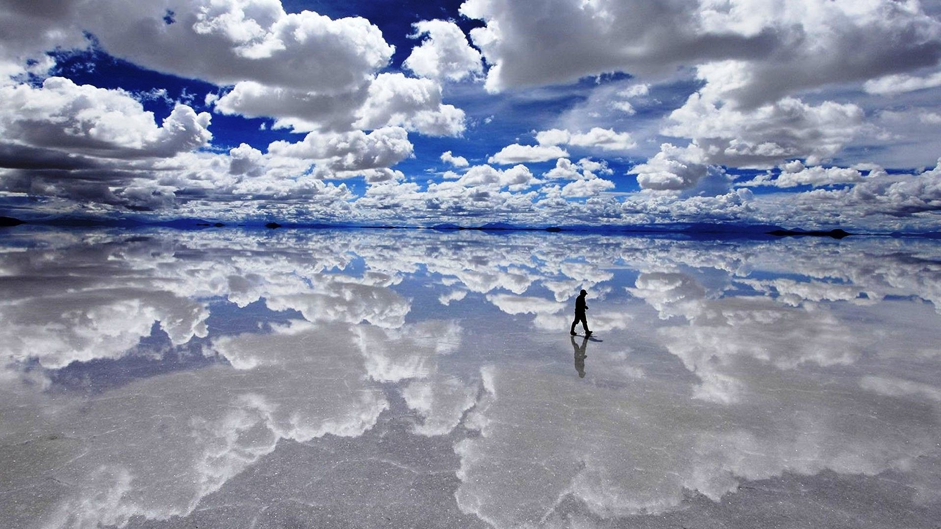 Tue 20 Oct 2015   1920x1080 Salar De Uyuni Desktop Wallpapers 1920x1080