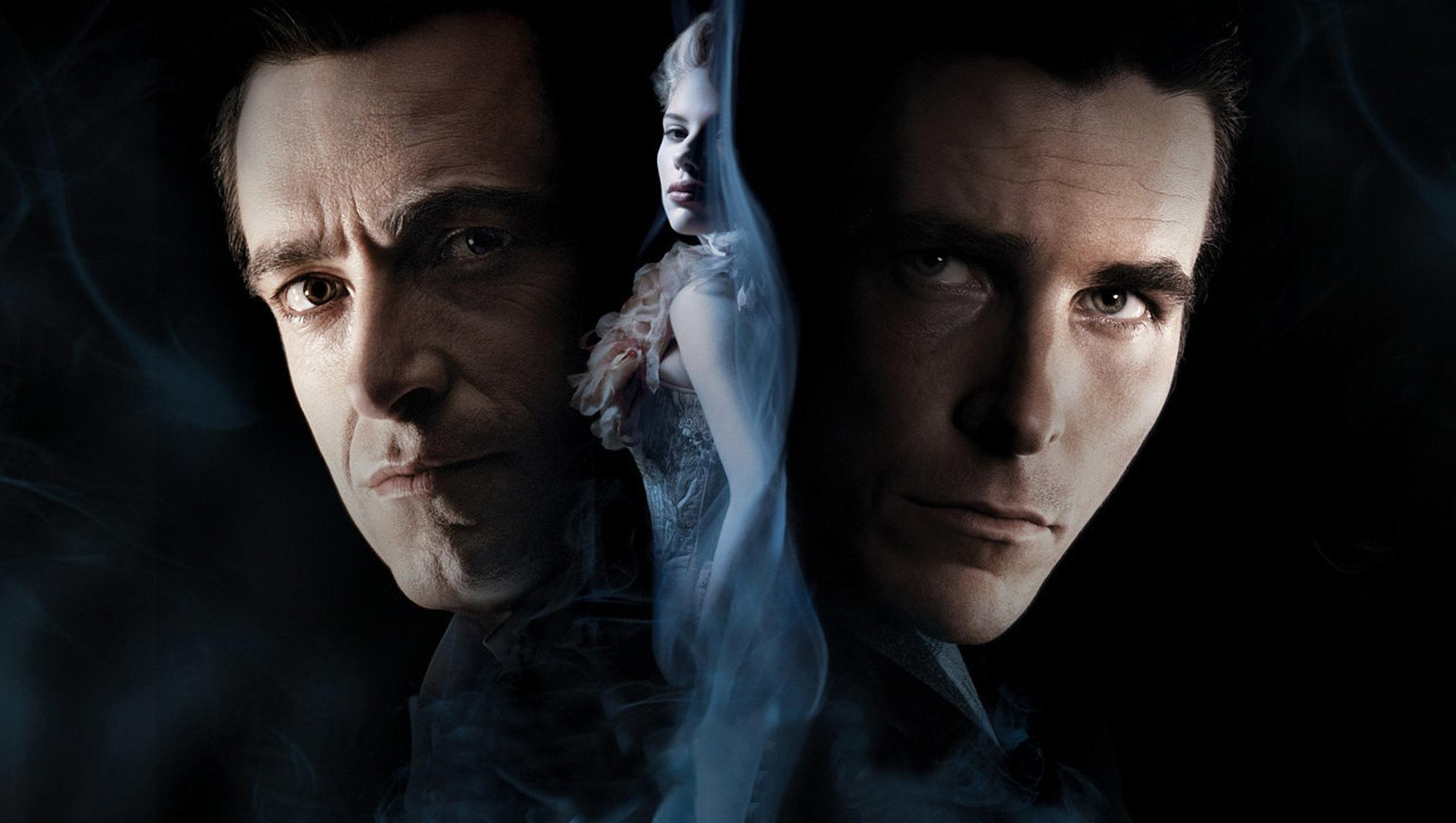 The Prestige Wallpaper 5   2552 X 1442 stmednet 2552x1442